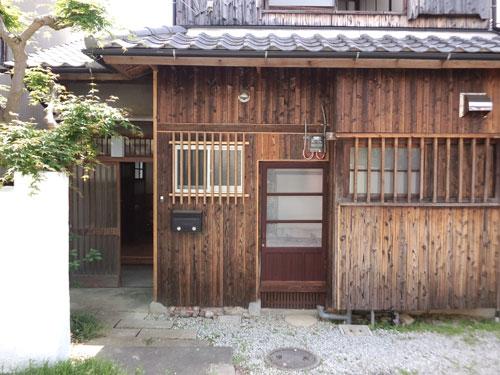 奈良北町 古家 借家